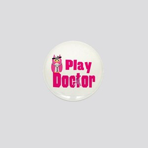 Play Doctor Mini Button